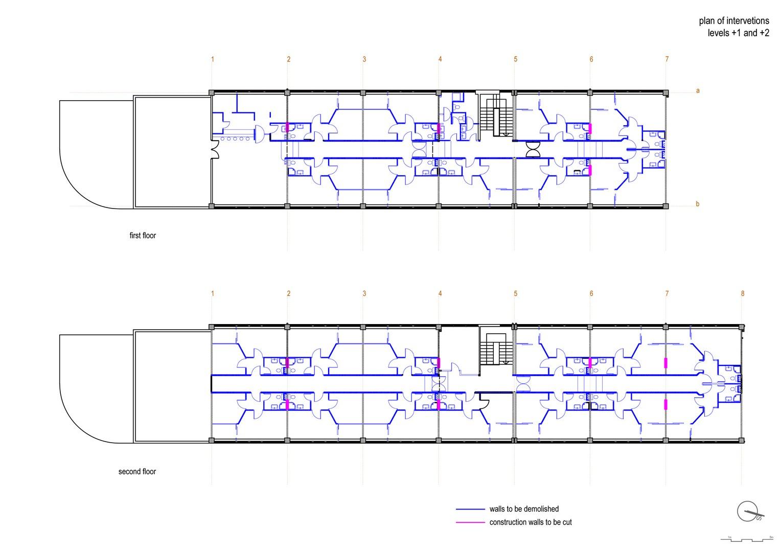 Agape Urban Hotel Renovation Project – DVARP